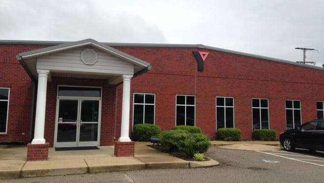 The Northwest Gibson County YMCA re-opened Monday.