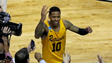 How UMBC pulled off the greatest upset in NCAA tournament history