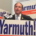 John Yarmuth announced that he will seek re-election on June 22.
