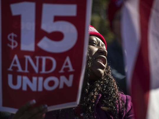 Kansas City faces clash with state of Missouri over proposal to raise minimum wage