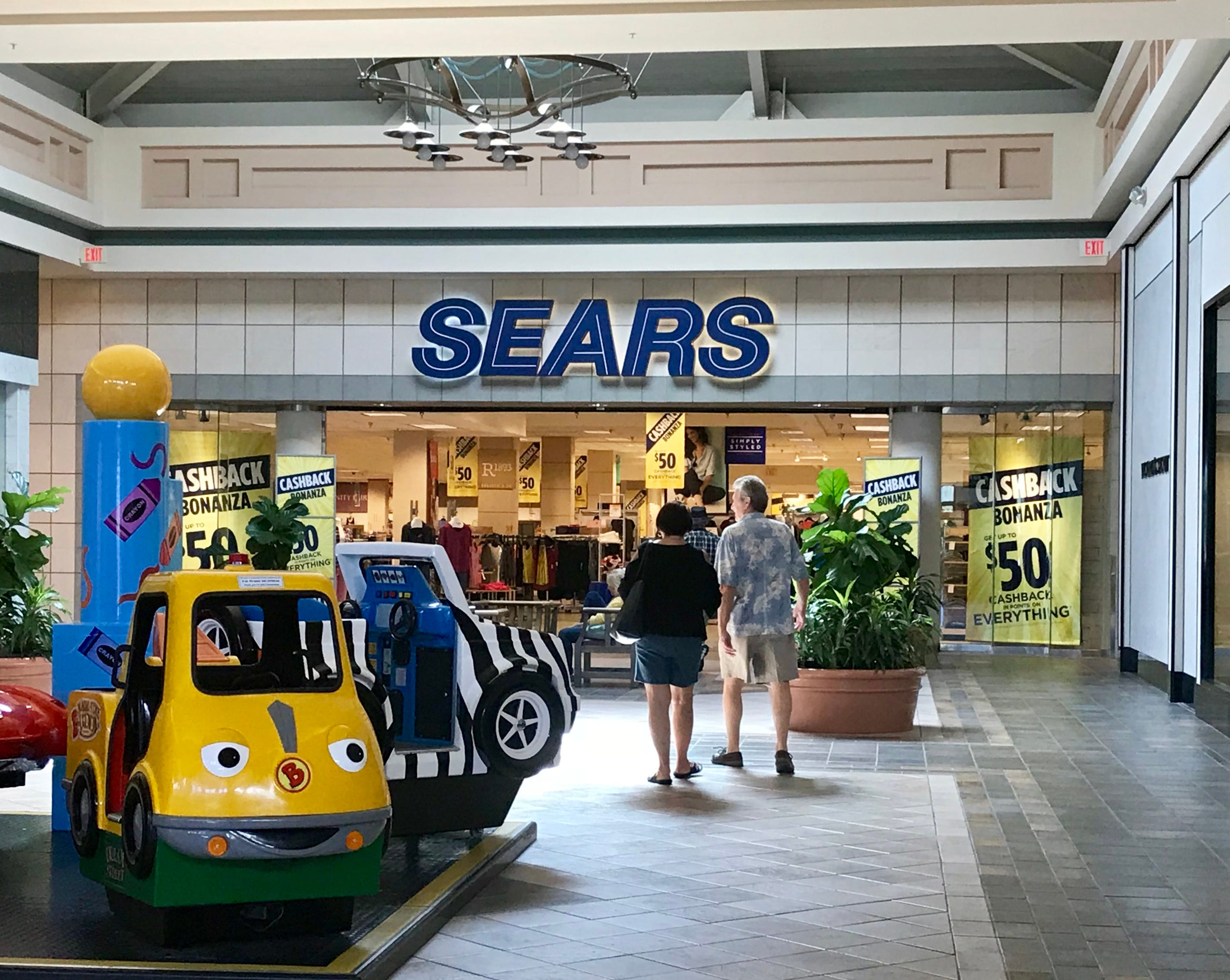Black Friday 2017 Sears and Kmart release ads
