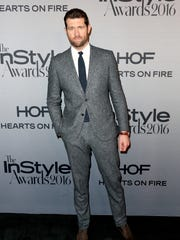 Billy Eichner attends the 2nd Annual InStyle Awards at Getty Center on October 24, 2016 in Los Angeles, California.