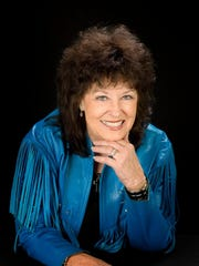Country singer Leona Williams will perform with the