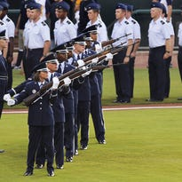 Montgomery Biscuits using 2018 to honor local military, celebrate flight