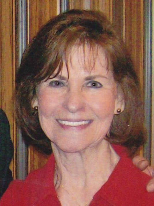 Katie Dahlstrom