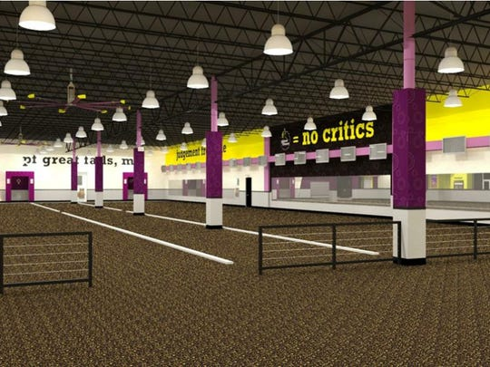 Planet Fitness will open in Great Falls in late fall