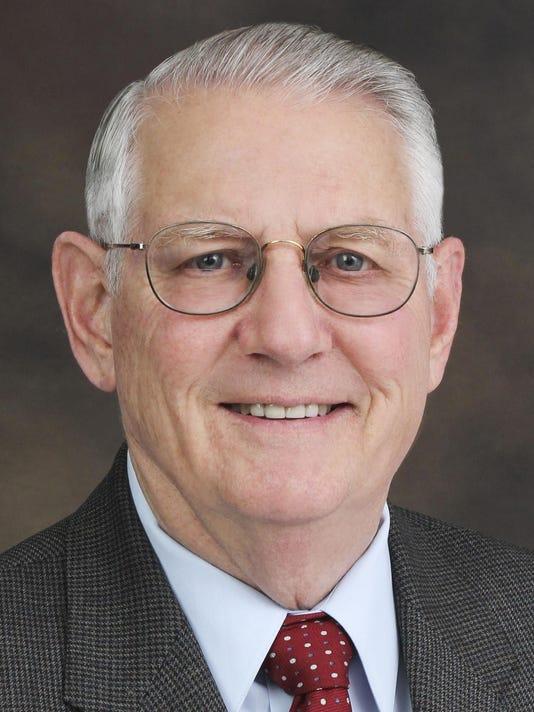 Winston Porter
