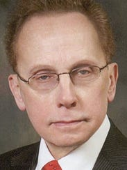 Warren Mayor Jim Fouts will lead the session.