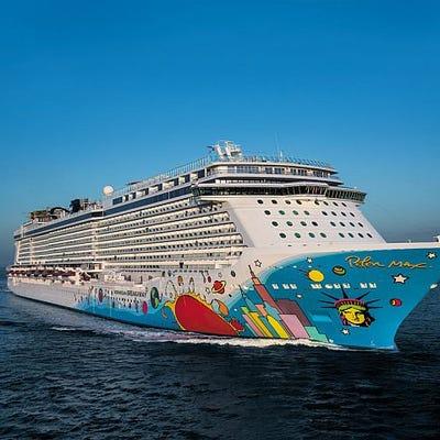 How Do Cruise Ships Get Their Names