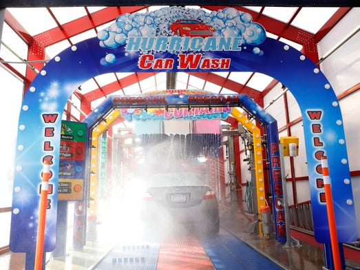 Car Wash Elmira Ny