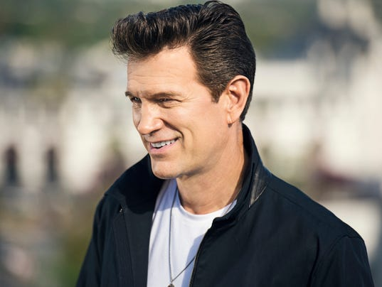 """On Nov. 13, Chris Isaak will release """"First Comes the Night,"""" his ..."""