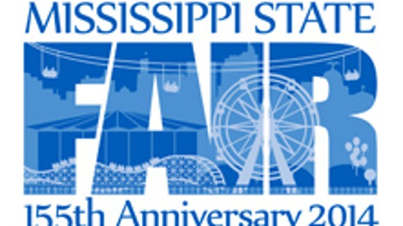 The 155th Mississippi State Fair is underway.