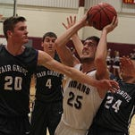 Strafford vs. Fair Grove in the Class 3 District 11 boys finals, March 2 at Strafford.