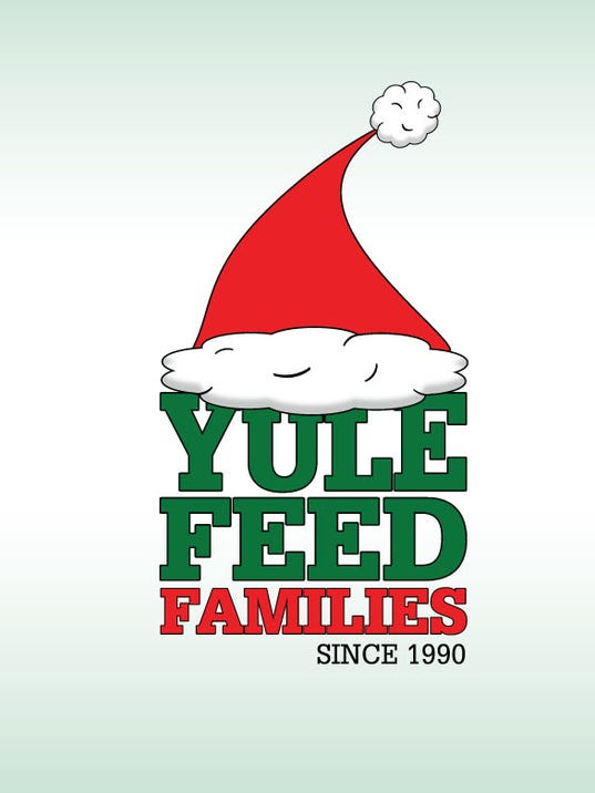 Yule Feed Families-DO NOT USE> wrong year in art.
