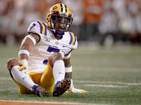 No. 4 LSU dredges up old wounds to prep for Northwestern St.