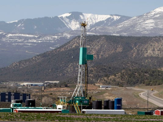 Oil and Gas Federal Oversight