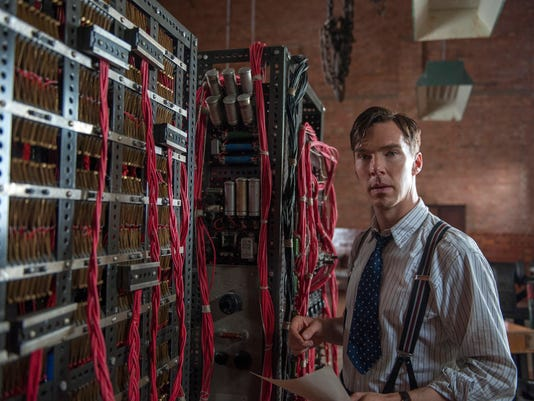 AP FILM REVIEW THE IMITATION GAME A ENT