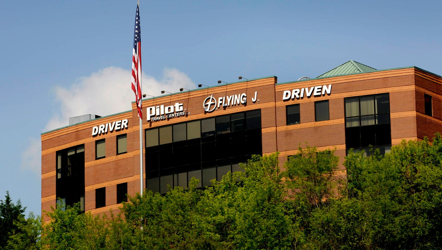 Company S Ties To Pilot Flying J Questioned In Deal