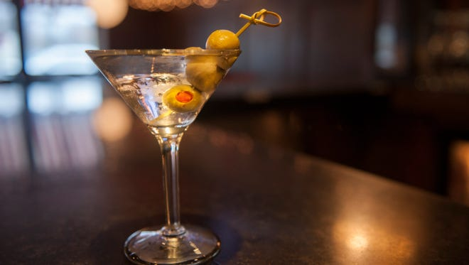 Shaken, not stirred? Not if you want to make a martini the right way, say South Jersey bartenders.