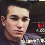 """Zach Robbins of Merritt Island reprises his role as young John Rayburn in the Netflix original series """"Bloodline."""""""
