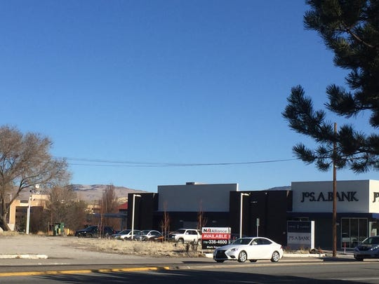 A Habit Burger Grill is planned for the adjacent land
