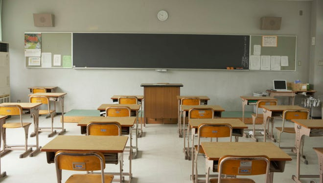 Teacher misconduct issues have increased in South Carolina.