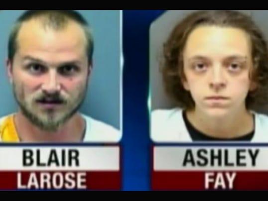 Heroin case