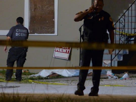 Miami shooting