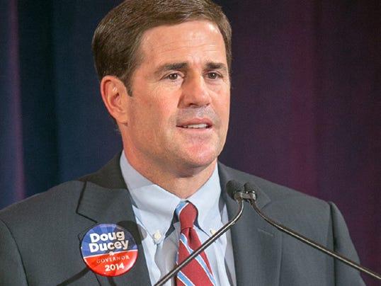 Doug Ducey
