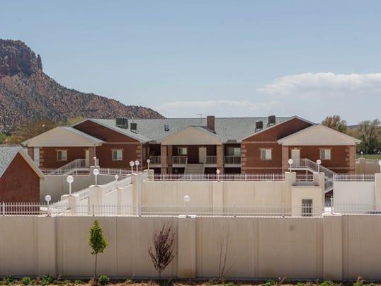Utah compound