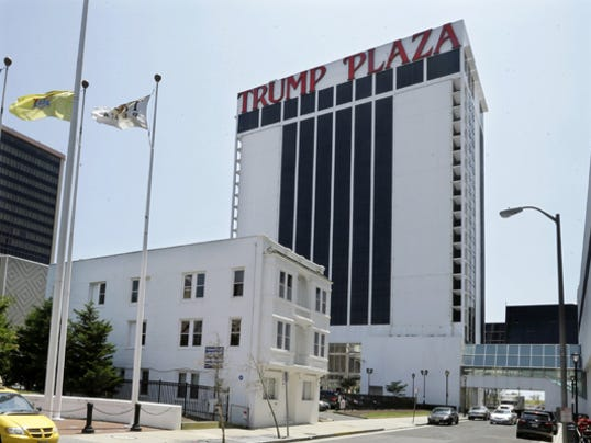 Trump Plaza Hotel