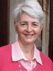 Madeline Zevon is health care chair of League of Women