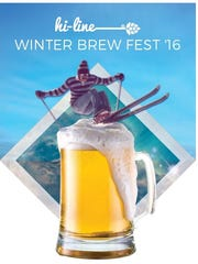 The Hi-Line Winter Brew Fest is March 19.