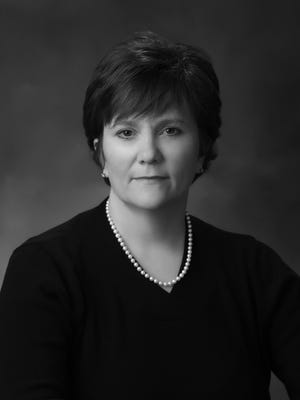 Kelley Leger will become the principal of St. Thomas More Catholic High School.