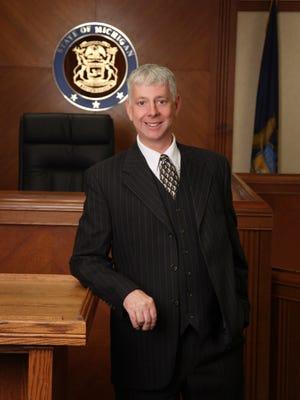 Michael Clarizio
