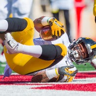 Geno Stone makes his case for more playing time in Iowa secondary