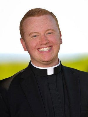 The Mass of Priestly Ordination and the Mass of Thanksgiving for Deacon Alexander R. Boucher will be held this weekend.