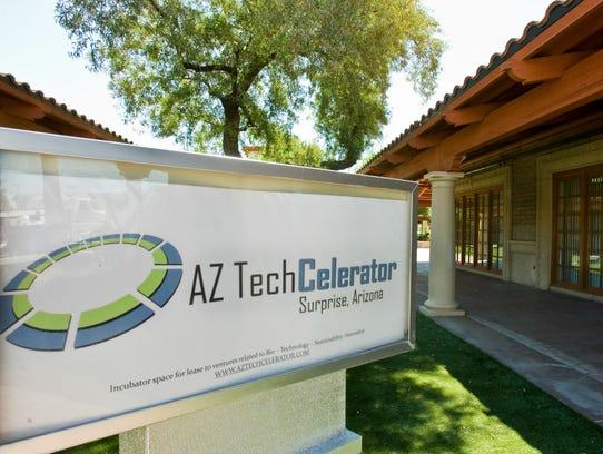 tech celerator