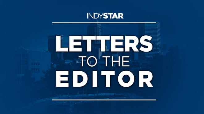 IndyStar: Letters to the Editor