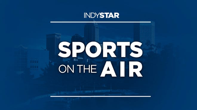 IndyStar: Sports on the Air