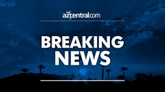Phoenix Fire rescues one-year-old from canal