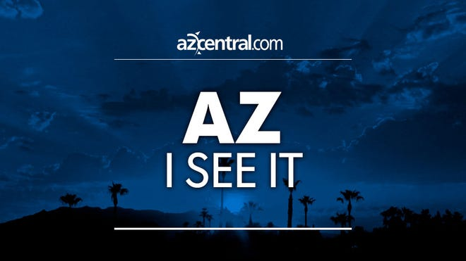 Readers get a chance to voice their opinion in AZ I See It.