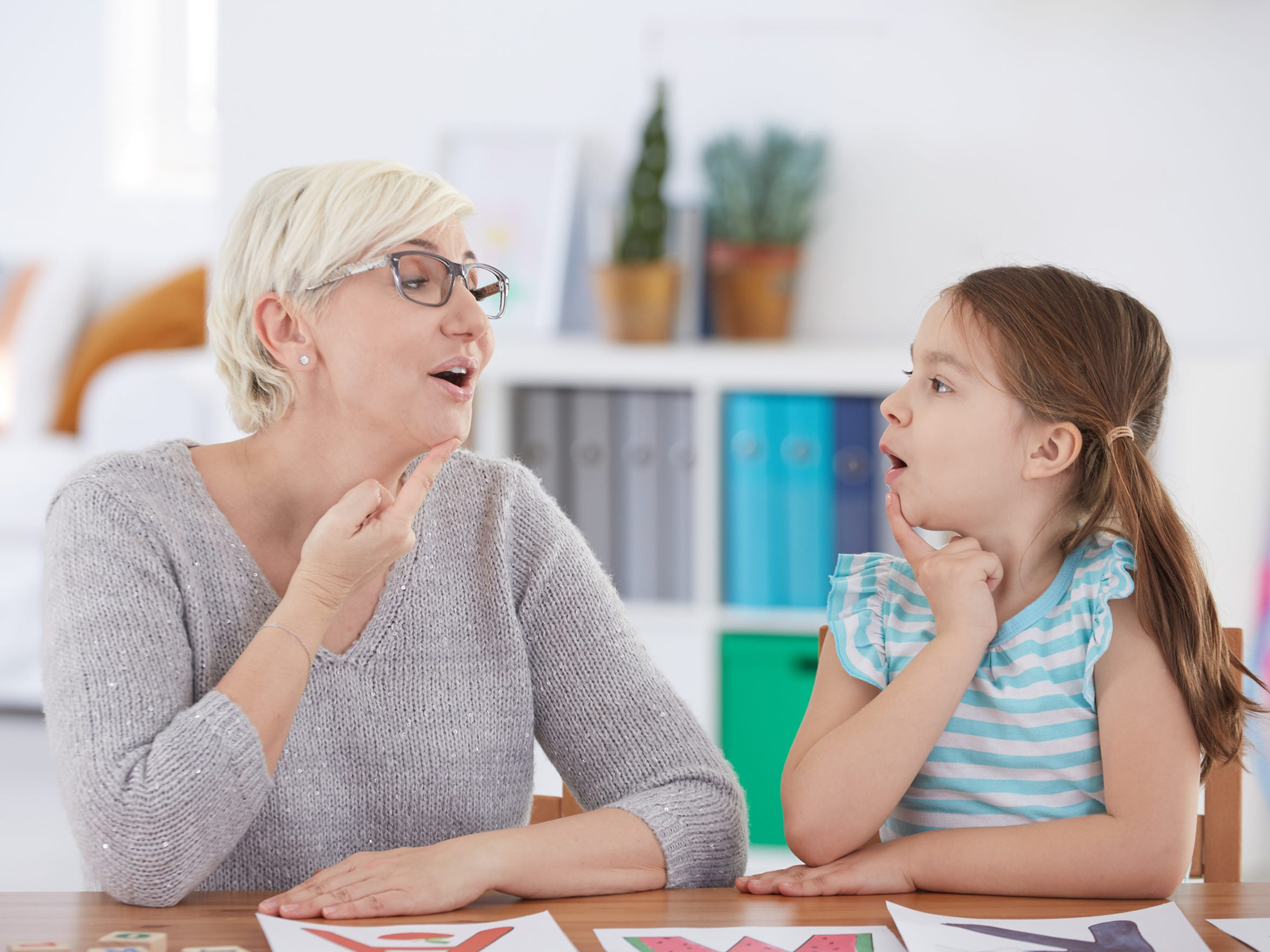 Early intervention therapies in the area are provided free of charge to children from birth to 3 years old. If the child requires services past the age of 3, they can qualify for free preschool therapy can continue services as they enter school, if needed.