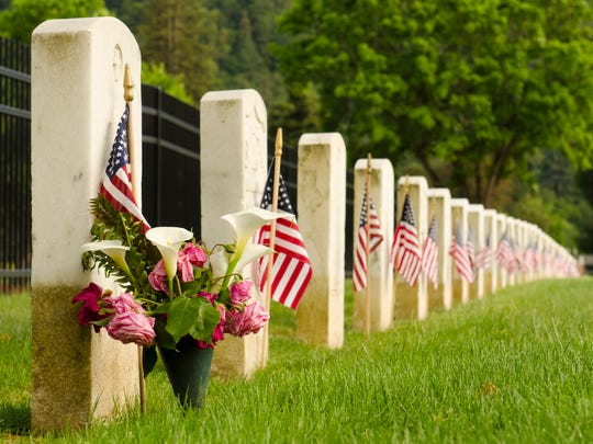 If you don't know the history of Memorial Day, rest assured, you're not alone.