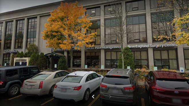 North Shore Pain Management has locations in Beverly and Woburn.