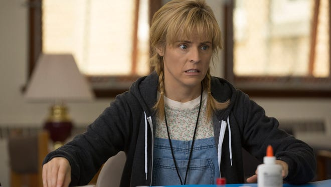 """Maria Bamford is back for a second season of """"Lady Dynamite"""" on Netflix starting Nov. 10."""