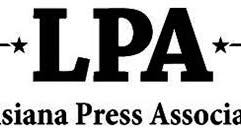 The Town Talk is a member of the Louisiana Press Association