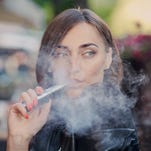 Dangers lurking in e-cigs | Janie Heath