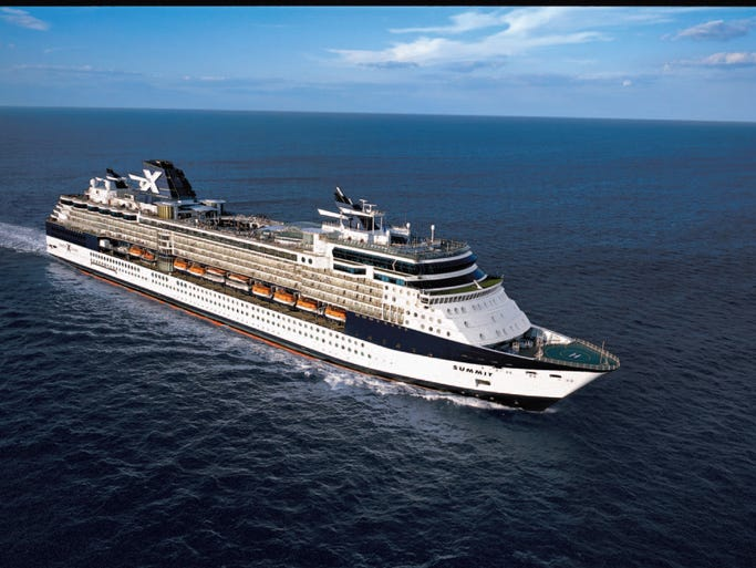 Take these top ships to cruise to bermuda for Best cruise to take