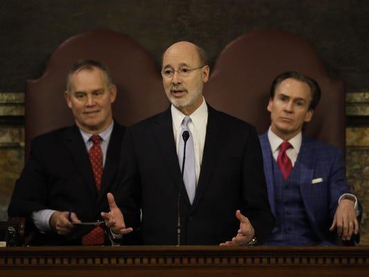 Pennsylvania Budget (2)